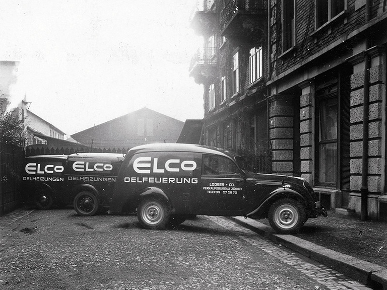 Elco Burners OUR EXPERIENCE AT COMBUSTION DISPOSAL SINCE 1928 Gallery