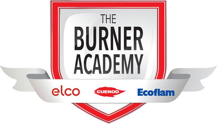 Elco Burners De Burner Academy