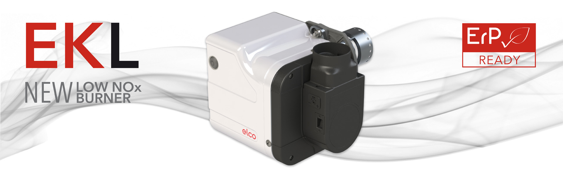 Elco Burners Fit for the future: ELCO enters UK & Ireland OEM market with new low NOx model