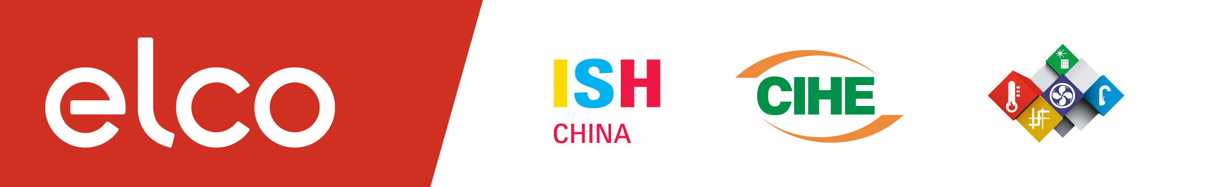 Elco Burners ELCO will be present at ISH Beijing 2018