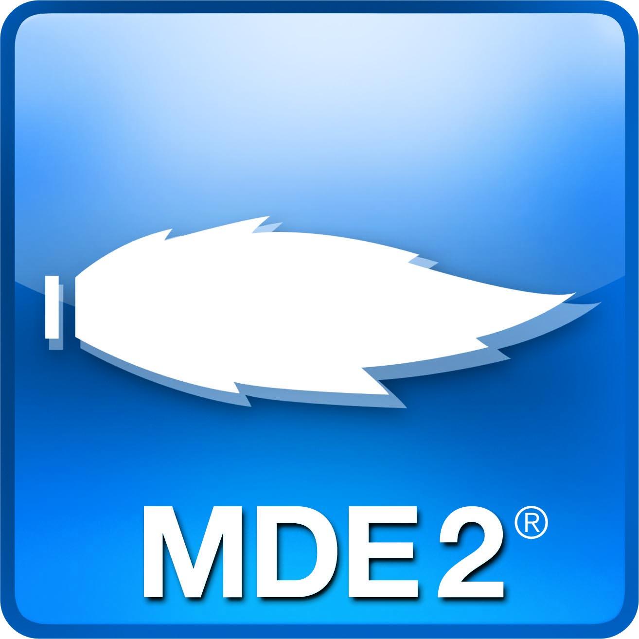 Cuenod Le Système MDE2 (Système électronique à microprocesseur)