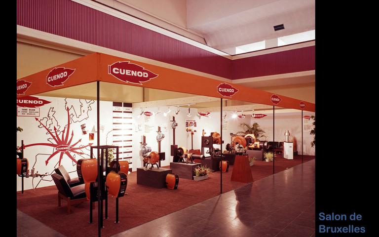 Cuenod Heritage Gallery