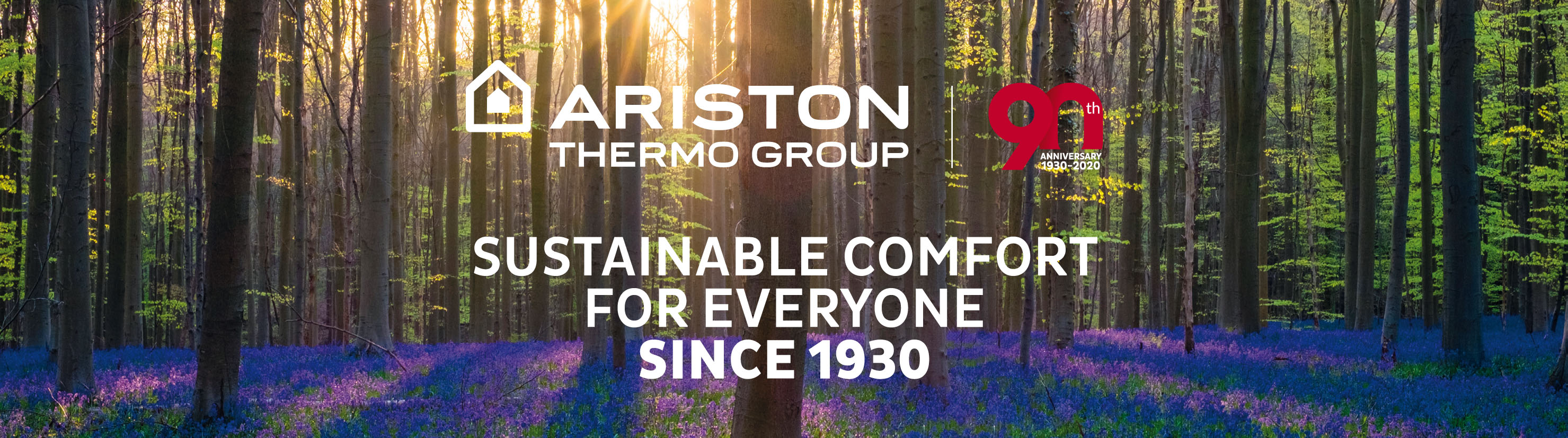 Elco Burners ARISTON THERMO GROEP 90 JAAR